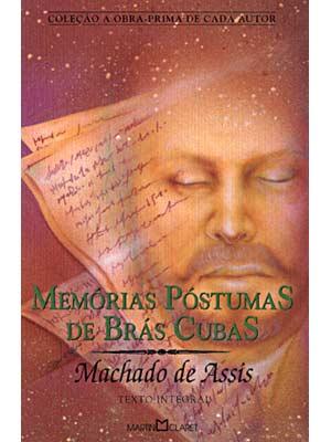 Memórias Póstumas de Brás Cubas- Machado de Assis
