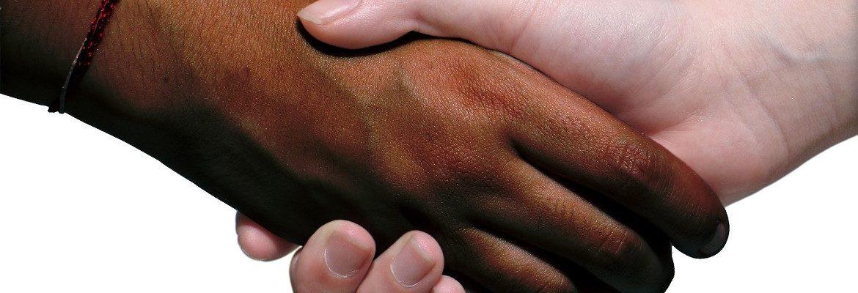Racismo não